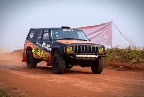 Speed Offroad IXSOR 2017