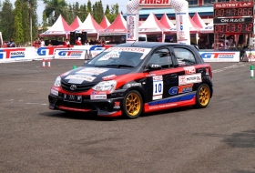 GT RADIAL INCS 2015 Purwokerto