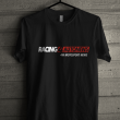 #READY STOCK : T-Shirt Original Racing 4 Autonews
