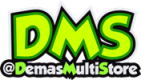 Demas Multi Store